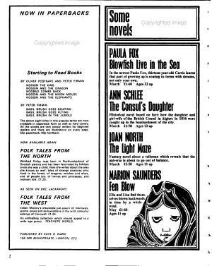 Children s Book Review PDF