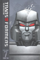 Transformers  IDW Collection Phase Two