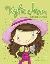 Kylie Jean Green Queen