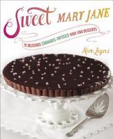 Sweet Mary Jane PDF