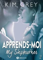 Apprends-moi 2: My Stepbrother