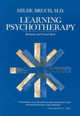 Learning Psychotherapy PDF