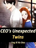 CEO's Unexpected Twins