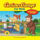 Curious George Car Wash (CGTV)