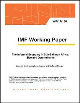 The Informal Economy in Sub Saharan Africa PDF