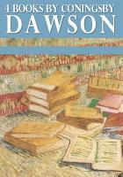4 Books by Coningsby Dawson PDF