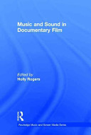 Music and Sound in Documentary Film PDF