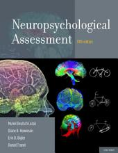 Neuropsychological Assessment: Edition 5