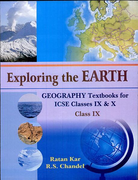 Exploring the Earth PDF
