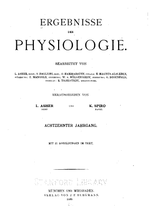 Reviews of Physiology  Biochemistry and Pharmacology PDF