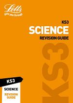 KS3 Science Revision Guide (Letts KS3 Revision Success)