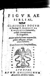 Antonii de Rampelogis Figurae bibliae
