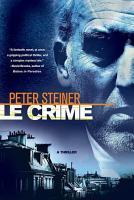 Le Crime PDF