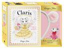 Claris: Book & Headband Gift Set