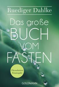 Das gro  e Buch vom Fasten PDF