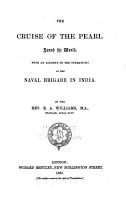 The Cruise of the Pearl Round the World PDF