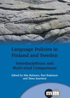 Language Policies in Finland and Sweden PDF