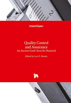 Quality Control and Assurance
