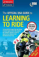The Official DSA Guide to Learning to Ride PDF