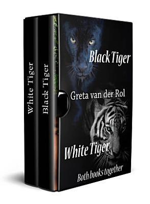 Black Tiger   White Tiger PDF