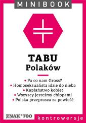 Tabu [Polaków]. Minibook