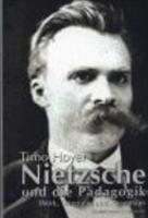 Nietzsche und die P  dagogik PDF