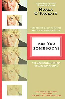 Are You Somebody  PDF
