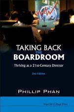 Taking Back the Boardroom