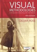 Visual Methodologies PDF
