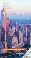 Fodor s New York 25 Best 2021