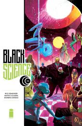 Black Science #26