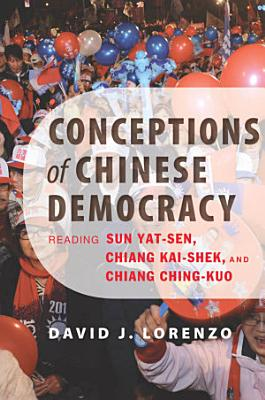 Conceptions of Chinese Democracy PDF