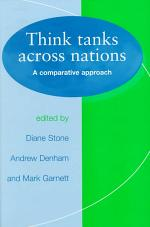 Think Tanks Across Nations