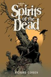 Edgar Allan Poe's Spirits of the Dead: Issues 1-2