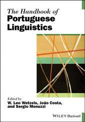 The Handbook of Portuguese Linguistics