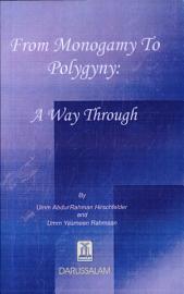 From Monogamy To Polygyny