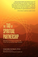 The Tao of Spiritual Partnership PDF