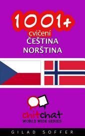 1001+ Cvičení Čeština - Norština