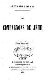 Les compagnons de Jéhu ...
