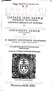 Expositio moralis: Τόμος 1