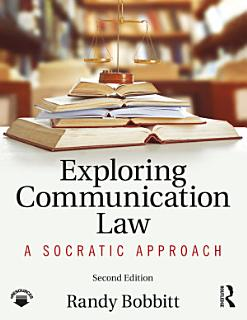Exploring Communication Law Book