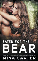 Fated For The Bear Book