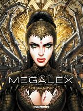 Megalex #3 : The Heart of Kavatah