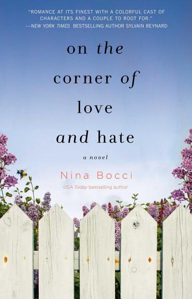 Download On the Corner of Love and Hate Book