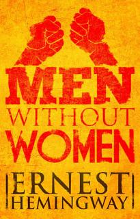 Men Without Women Book
