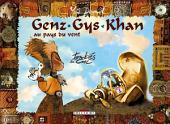 Genz Gys Khan T05: Tombés du ciel