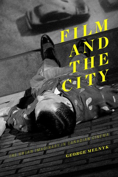 Download Film and the City Book