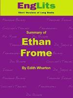EngLits Ethan Frome  pdf  PDF