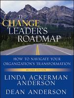 The Change Leader's Roadmap