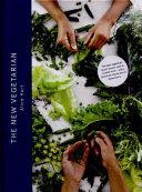 The New Vegetarian Book
